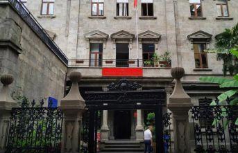 Trabzon'daki tarihi binaya bir talip daha