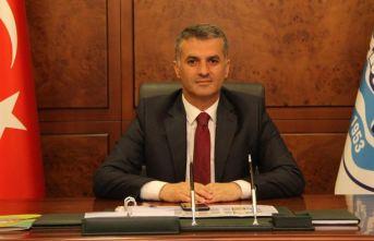 """Mustafa Bıyık: """"Yomra'nın kaybedecek zamanı yok"""""""