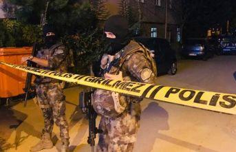 Adana'daki saldırıyla ilgili 2 terörist etkisiz hale getirildi