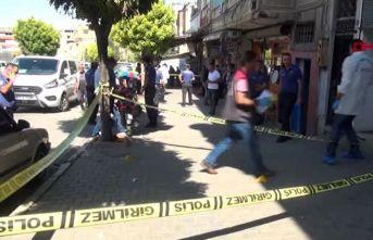 Gaziantep'te silahlı kavga 4 yaralı