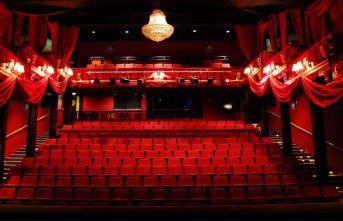 Özel tiyatrolara yapılan yardımlarda yeni rekor!