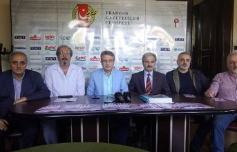Trabzon'da sanat günleri düzenlenecek