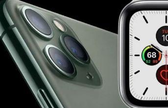 İphone 11'in Türkiye fiyatı belli oldu!