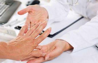 Romatoid artrit sakat bırakabilir!