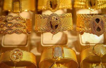 Serbest piyasada altın fiyatları 11.10.2019