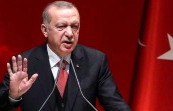 Erdoğan: Kanını yerde bırakmayacağız