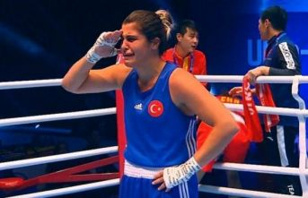 Kılıçdaroğlu milli sporcuları kutladı