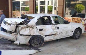 Alkollü sürücü dehşeti!