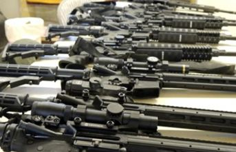 Çekya, Türkiye'ye silah satışını durdurdu