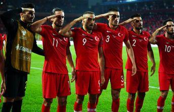 Fransa Türkiye maçı saat kaçta, hangi kanalda?
