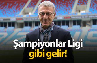 Trabzonspor'da yapılan anlaşmalar dikkat çekiyor