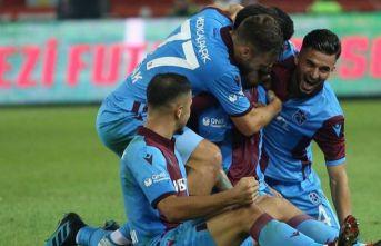 Trabzonspor'un gözü yüksekte