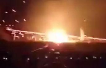 """""""Türk ordusu, kuzey Suriye'yi bombalıyor"""" yalanı"""