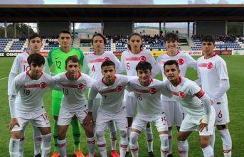 U16 Milli Takımına iki Trabzonsporlu