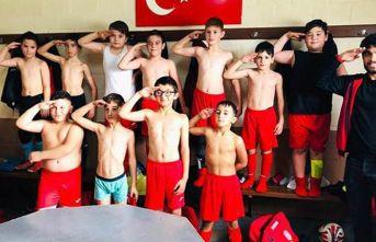 Belçika'da Türk Kulübüne soruşturma