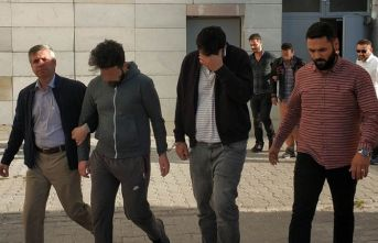 DEAŞ operasyonu: 4 gözaltı