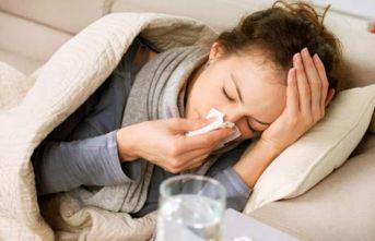 """""""Grip ve nezleye karşı hijyeni elden bırakmayın"""""""