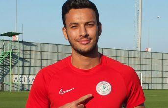 Rizeli Talbi: Trabzonspor maçında iyiydik ama...