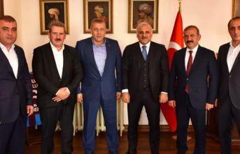 Trabzon'da dolmuş meselesinde sona gelindi!
