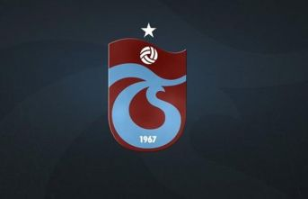 Trabzonspor'da ayrılık! İlişiği kesildi