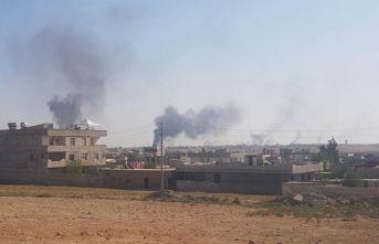 YPG/PKK'dan Akçakale'deki sivillere havan saldırısı