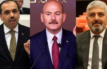 AK Parti Trabzon'da krizi böyle yorumladı