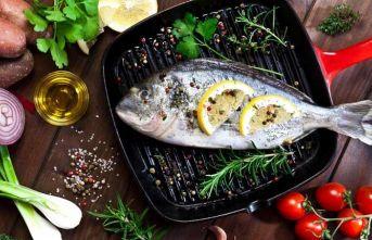 Kalp için haftada 2 kez balık tüketilmeli