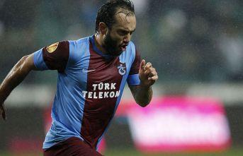 Olcan Adın'dan Trabzonspor yalanlaması: Cidden...