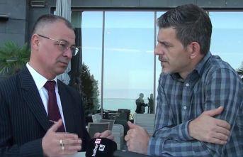 Trabzon turizmi için Smart modeli önerisi