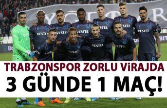 Trabzonspor'da GKB Planı