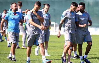 Trabzonspor'un kabusu sakatlık