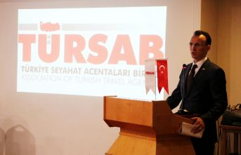 TURSAB yeni başkanını seçti
