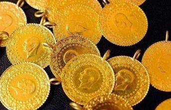 Serbest piyasada altın fiyatları 17.10.2019