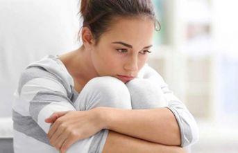 Stres, erken menopoza neden oluyor!