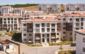 TOKİ Satışa çıkardı - Trabzon da var