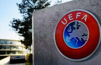 Trabzonspor'un UEFA'daki dosyalarında yeni gelişme