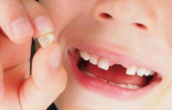 Uzmanlar süt dişlerinin önemine vurgu yaptı