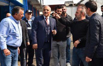 "Zorluoğlu sözü verdi - ""Trabzon'a yakışır..."