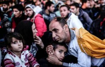İstanbul'dan binlerce göçmen gönderildi