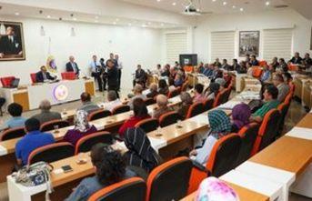Vali halk gününde 78 vatandaşı dinledi
