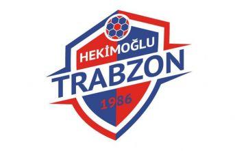 Hekimoğlu Trabzon Deplasmanda mağlup
