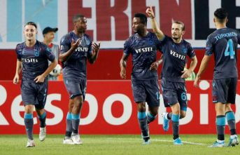 Trabzonspor Akyazı'da kaybetmiyor
