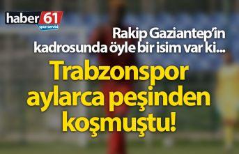 Trabzonspor onun peşinden aylarca koşmuştu, şimdi rakip oldu