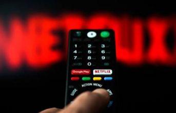 Netflix şifresini paylaşana kötü haber