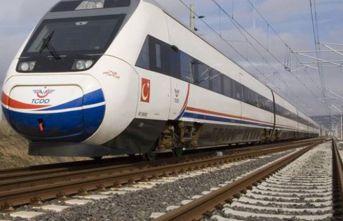 Rize'den Trabzon Erzincan demiryolu projesine...