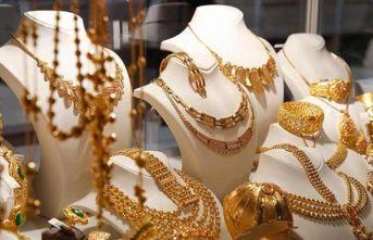 Serbest piyasada altın fiyatları 21.10.2019