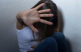 7 kişi lise son sınıf öğrencisi kıza kabusu yaşattı!