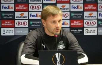 """İnatçı Krasnodar! """"Trabzonspor'u az çok biliyoruz"""""""