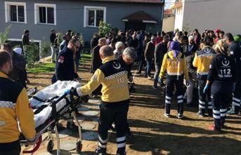 Yangın faciası! Aynı aileden 3'ü çocuk 4 kişi hayatını kaybetti