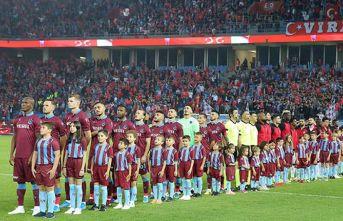 Trabzonspor taraftarı stadı dolduracak
